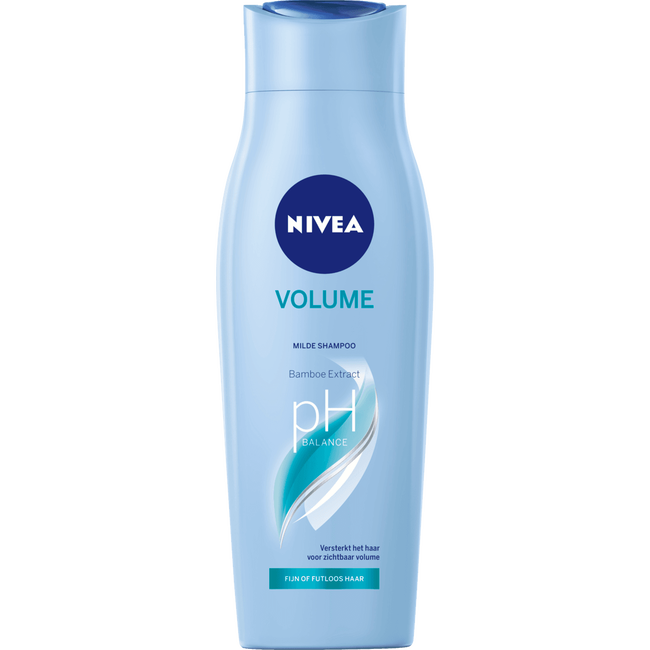 NIVEA Volume Care Shampoo