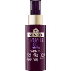 Aussie Oil Smooth