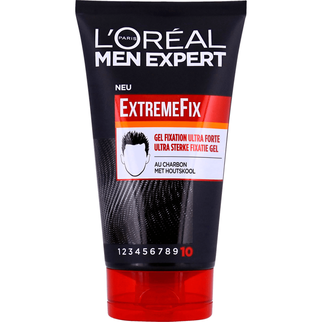 Men Expert CarbonFix Extreme Hold Gel