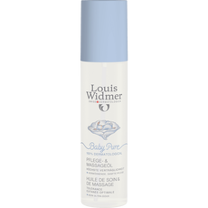 Louis Widmer BabyPure Verzorgings- & Massageolie