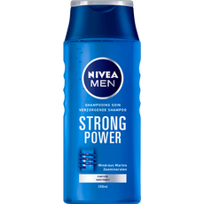 NIVEA MEN Strong Power Verzorgende Shampoo
