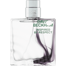 David Beckham Inspired By Respect Men Eau de Toilette