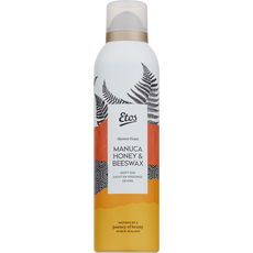 Etos Showerfoam Manuca & Honey Beeswax
