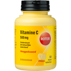 Roter vitamine C Boost 500 mg