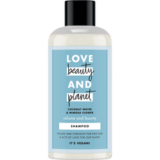 Love Beauty & Planet Volume & Bounty Shampoo Mini