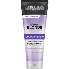 John Frieda Sheer Blonde Colour Renew Conditioner