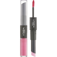 L'Oréal Paris Infaillible Lipstick 121 Flawless Fuschia