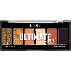 NYX Professional Makeup Ultimate Edit Petite Shadow Palette Utopia USPP06W