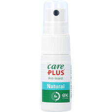 Care Plus Anti-Insect Natural Spray Mini