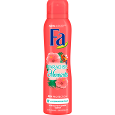Fa Paradise Moments Deodorant Spray