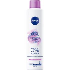 Nivea Curl Stap 3 Finish Forming Spray