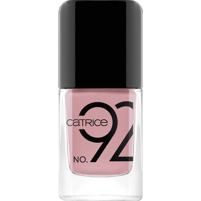 Catrice ICONails Gel Lacquer 92