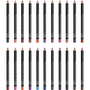 NYX Professional Makeup Suede Matte Lip Liner Cold Brew SMLL55