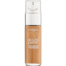 L'Oréal Paris True Match Super-Blendable Foundation N8 Cappuccino
