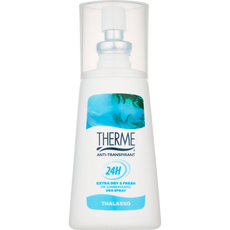 Therme Thalasso Anti-Transpirant Deo Spray