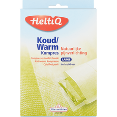 HeltiQ Koud/Warm Kompres Large