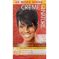 Creme Of Nature Color 1.0 Intense Black