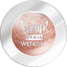 Pupa Vamp! wet & dry eyeshadow 102