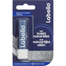 Labello Active Care Men Lippenbalsem