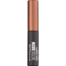 Maybelline Tattoo Brow Wenkbrauwgel 3 Dark Brown