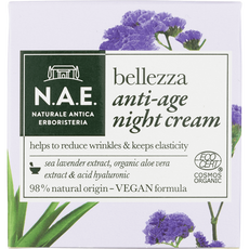 Nae Bellezza Anti-Age Night Creme