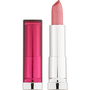 Maybelline Color Sensational Shine Lipstick 165 Pink Hurricane