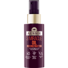 Aussie 3 Miracle Reconstructor Oil
