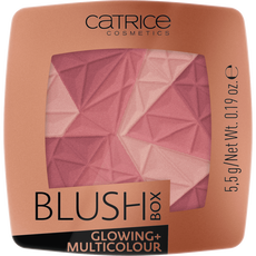 Catrice Blush Box Glowing + Multicolour 020 It S Wine O Clock