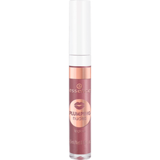 Essence Plumping Nudes Lipgloss 07 So Heavy