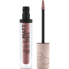 Catrice Matt Pro Ink Non-Transfer Liquid Lipstick 010 Trust In Me