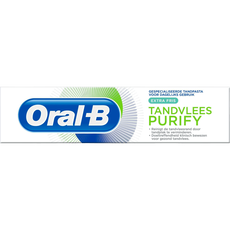 Oral-B Tandvlees Purify Extra Fris Tandpasta
