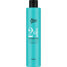 Etos 2-In-1 Shampoo