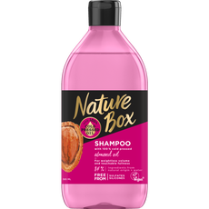 Nature Box Shampoo Almond