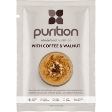Purition Wholesome Coffee And Walnut
