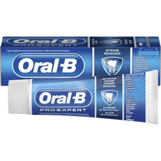 Oral-B Pro-Expert Intense Reiniging Tandpasta 75 ml