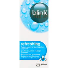 Blink Refreshing Oogdruppels