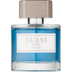 Guess 1981 Indigo Men Eau De Toilette