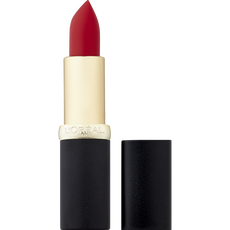L'Oréal Paris Color Riche Matte Addiction Lipstick 346 Scarlet Silhouette