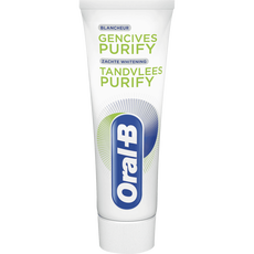 Oral-B Tandvlees Purify Zachte Whitening Tandpasta 75ml