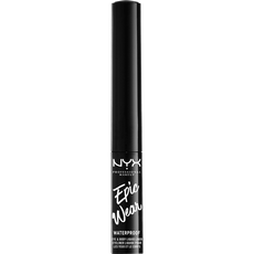 NYX Professional Makeup Epic Wear Liquid Liner Red EWSPLL07