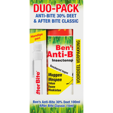 After Bite Anti Bite Duopack