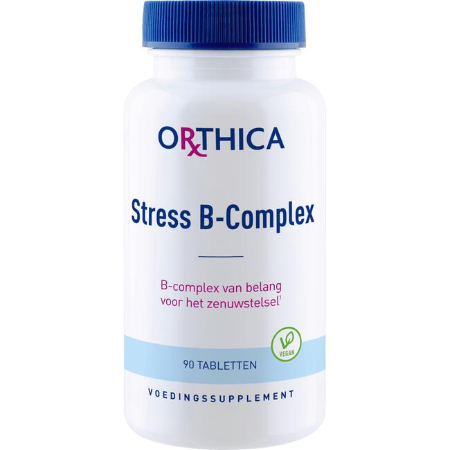 Orthica Stress B-complex Tabletten