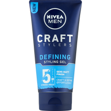 NIVEA Men Craft Stylers Defining Styling Gel 150 ML