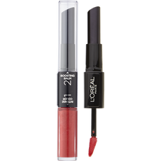 L'Oréal Paris Infaillible Lipstick 507 Relentless Rouge