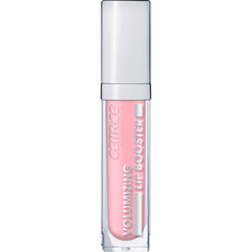 Catrice Volumizing Lip Booster Lip Gloss 010 Nude Pink
