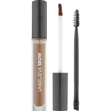 L'Oréal Paris Unbelieva Brow 109 Ebony Wenkbrauwgel