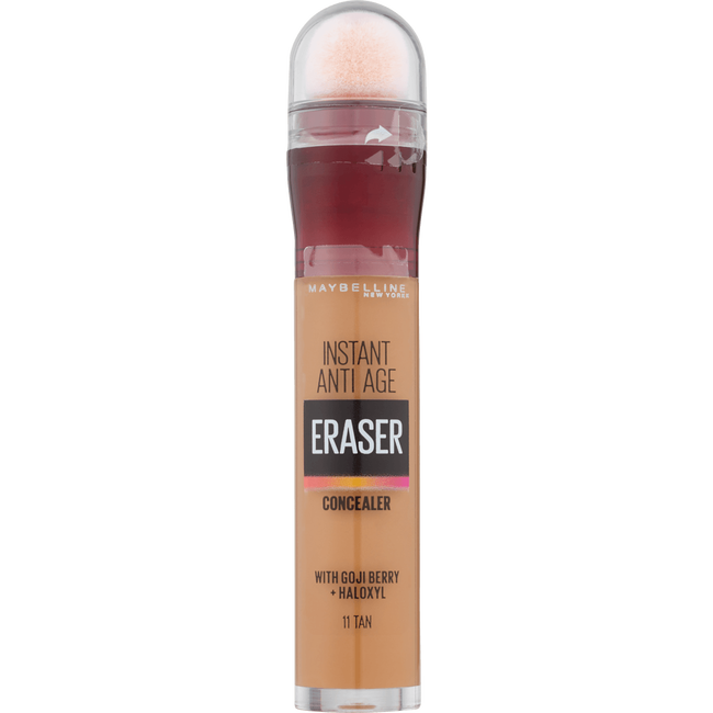 Maybelline Instant Anti Age Eraser 11 Tan