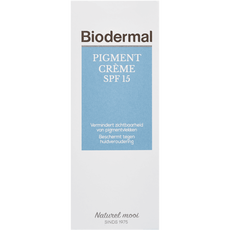 Biodermal Pigment Serum