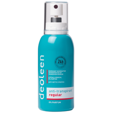 Deoleen Regular Spray anti-transpirant 150 ML