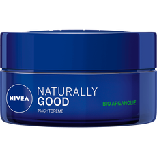 NIVEA Naturally Good Nachtcrème